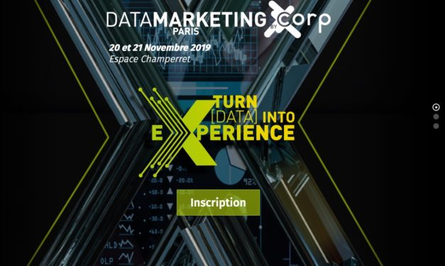 Le Data Marketing Paris accueille les professionnels
