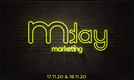 Save the date : prochain Marketing Day